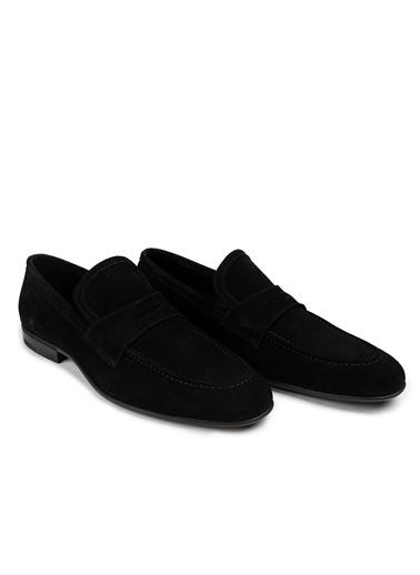 Deery Casual Ayakkabı Siyah